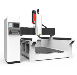 BS1325B Series 3 Axis Gantry CNC Router