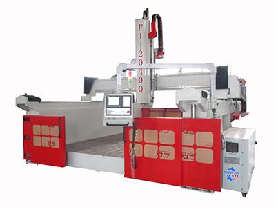 Gantry CNC Router