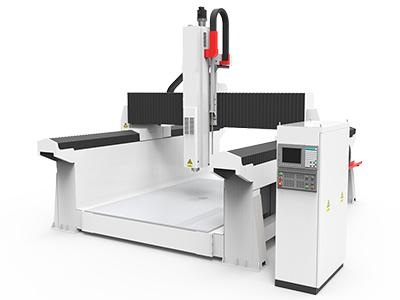 3-axis CNC Machine