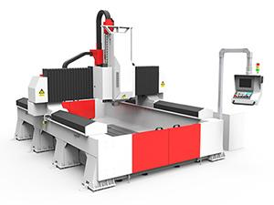 3-axis Gantry CNC Machine