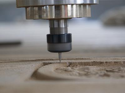 12 Tools CNC Router
