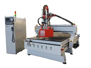 16 Tools CNC Router